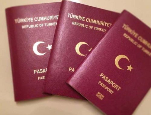 Foreigner Investors Gain Turkish Citizenship