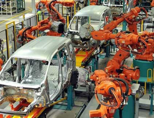Advancement in Automobile Industry in Turkey